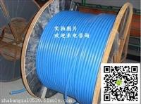 生产:MHYV矿用电话线,MHYV通讯电缆