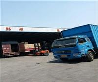 平湖物流公司承接国内货物运输整车零担调度回程车