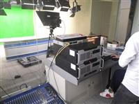 后期剪辑视频设备电视台节目制作后期编辑非编系统