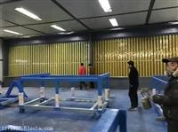 常熟油漆房废气处理厂家-常州蓝阳环保各式废气处理设备