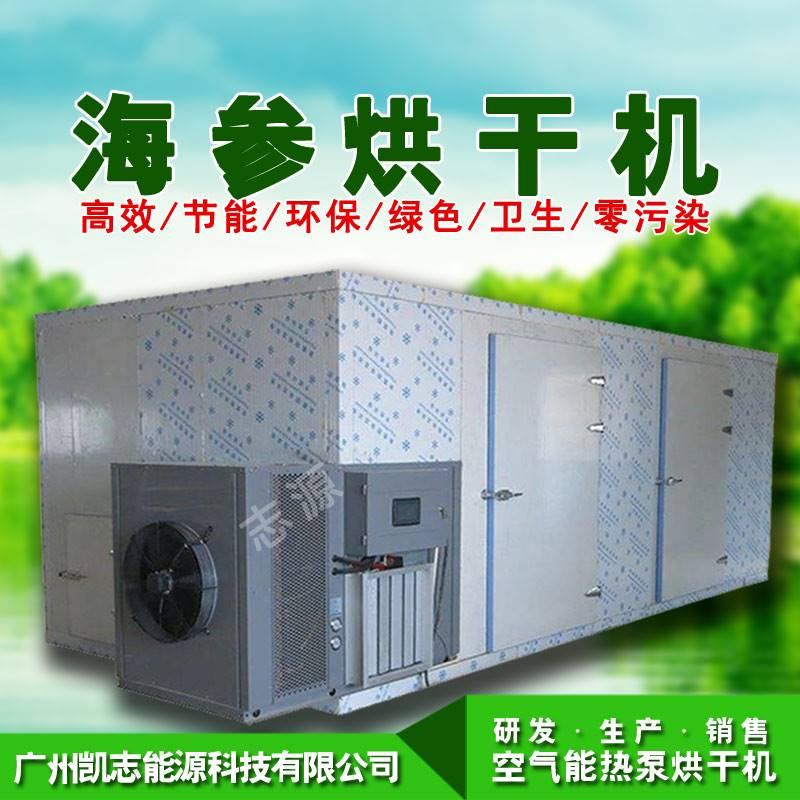 热泵海参烘干机 高产量海参烘干设备
