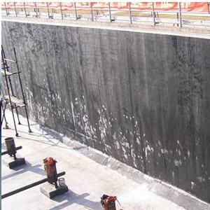 供甘肃古浪防水工程和永昌外墙防水特点