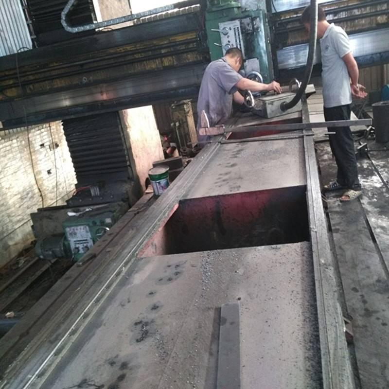 HT250机床铸件的化学成分机械性能
