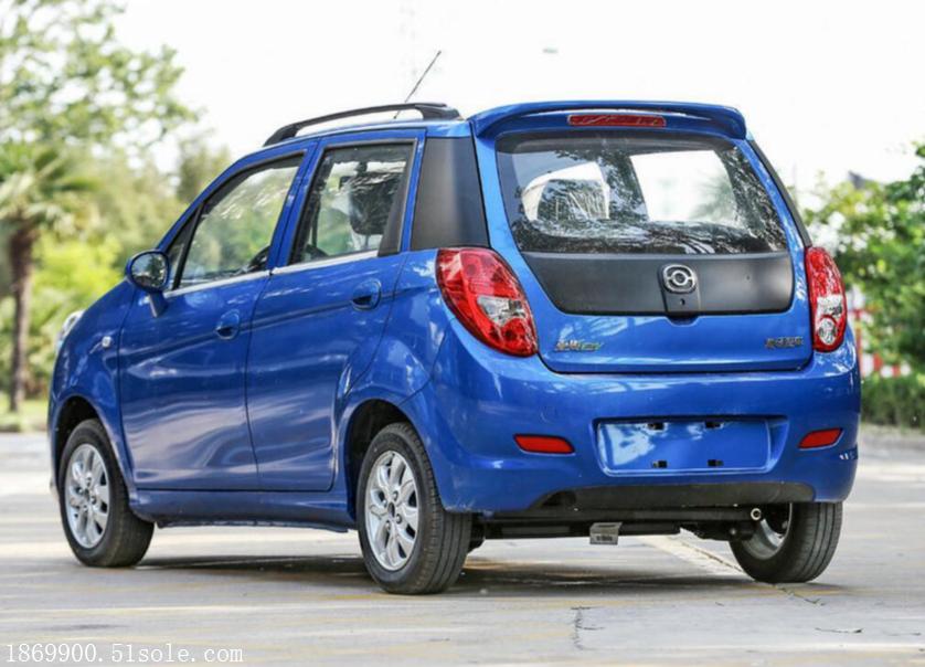 爱尚海马 新能源电动汽车 正规车 过户 上牌照