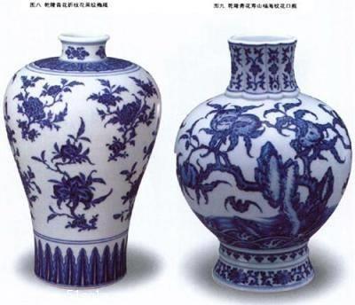 乾隆青花瓷器在哪里可以免费鉴定交易