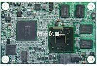 NanoETXexpress Type 10 CPU 模块 GE反射内存卡