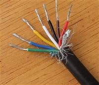 橡套电缆型号规格齐全安徽长峰特种电缆
