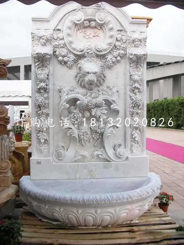 【壁盆石雕,欧式景观石雕】价格,厂家,景观雕塑-搜了网