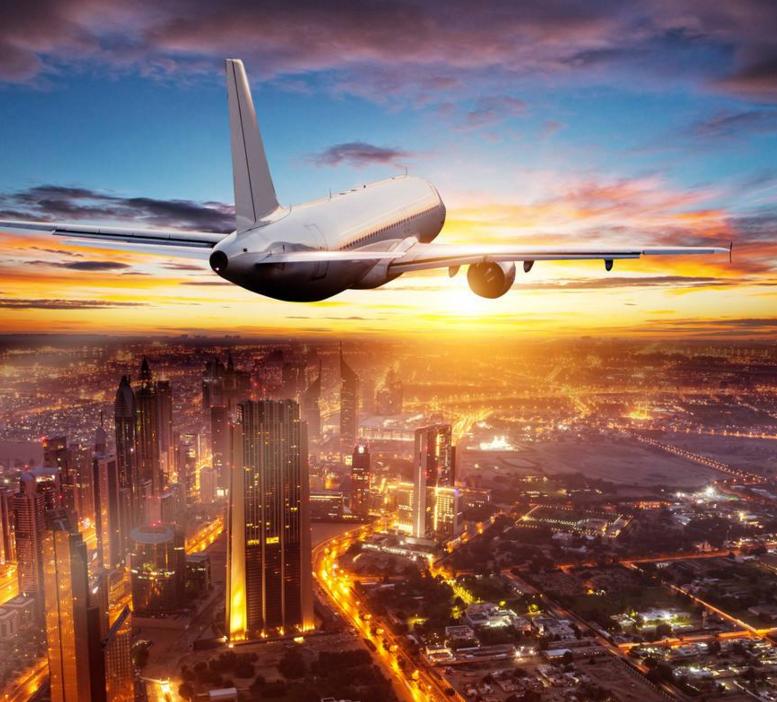 上海机场到乌鲁木齐航空货运专线