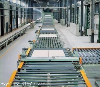 日本进口二手建设生产线到上海港口报关清关十大要素