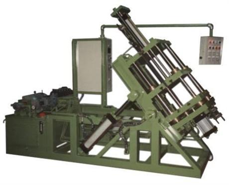 关于进口日本东芝低压铸造机申报条件限制问题