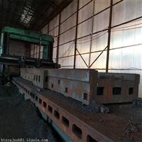 泊头永安机械生产树脂砂机床铸件