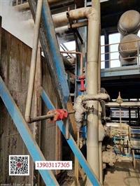河北恩曼用于热转换器锅炉中的专业除垢设施