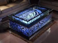 KTV钢化玻璃台面