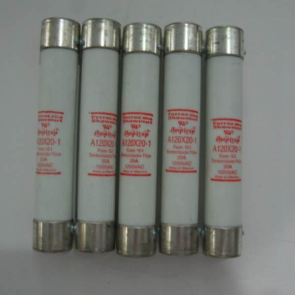 Protistor熔断器FR10GR69V1 - L1014563 FR10GR69V12.5 - C101457
