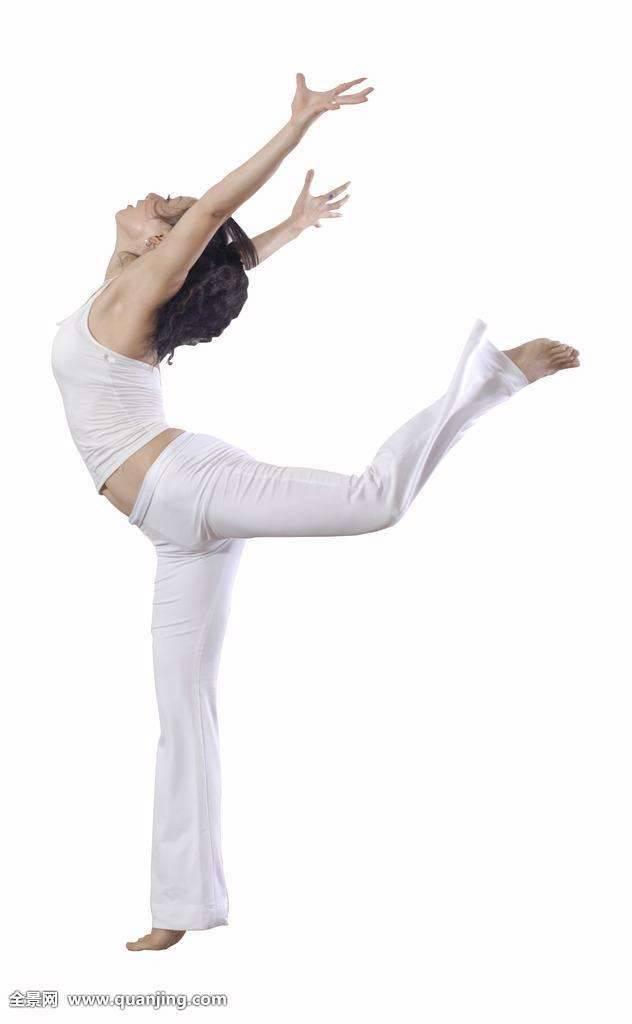 柳州瑜伽教练培训学校