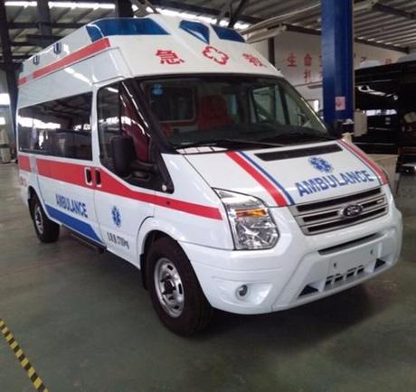 珠海救护车出租,长途医疗救护车出租电话