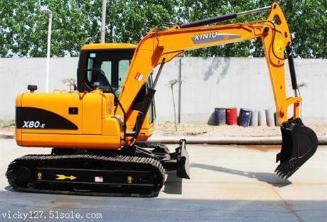 二手履带挖掘机进口报关流程,旧履带挖掘机进口报关需要什么资料