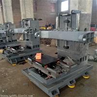 深圳专业树脂砂机床铸件企业