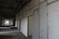 植物纤维复合轻质隔墙板