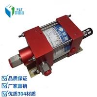 浙江供应ZTM4液压增压阀 小型气液增压泵