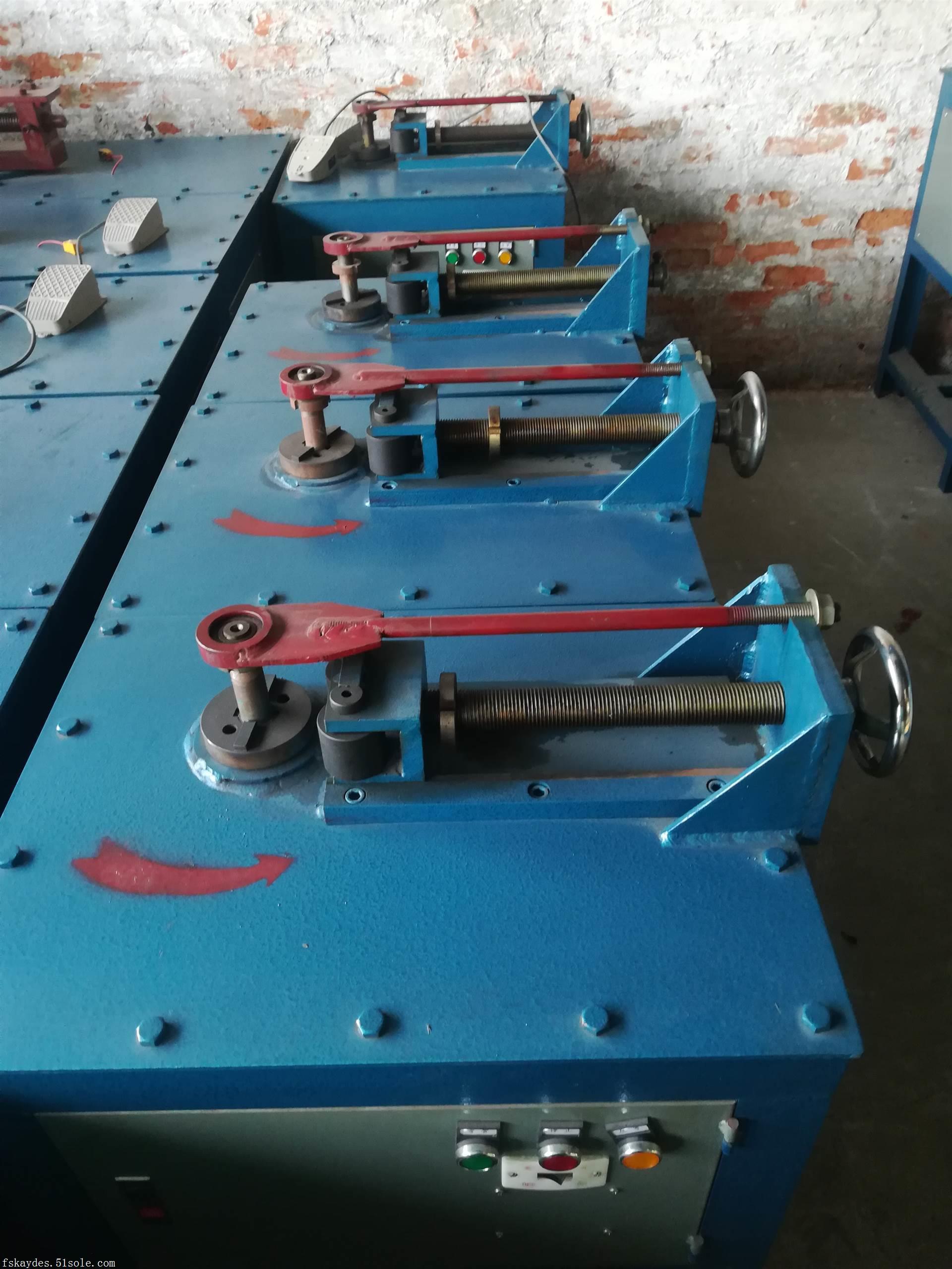电动液压弯管机 多功能全自动折弯平台 数控小型不锈钢方管圆管器图片