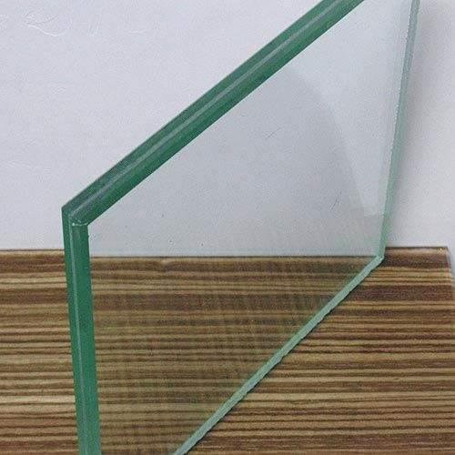 广州夹胶玻璃厂雨棚