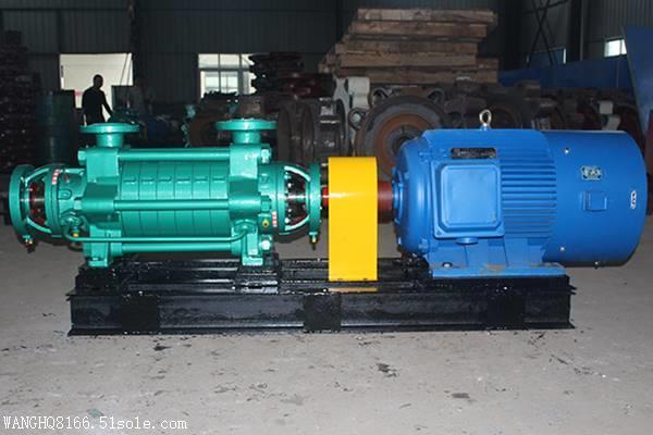 低压锅炉泵|DG46-50型 图片
