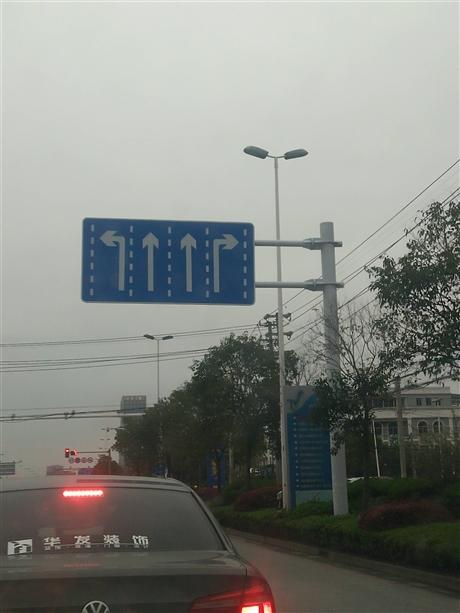 标志杆,交通标志杆,交通信号杆,公路标志杆,交通八角杆