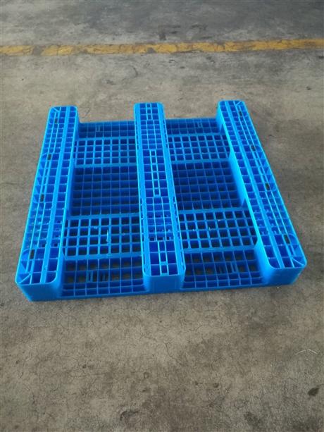 德阳机动叉车塑料托盘德阳燃油叉车用塑料托盘