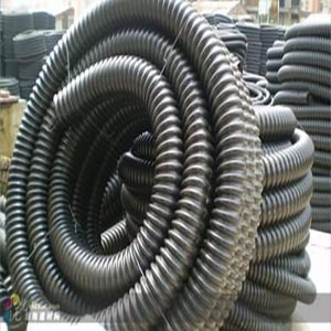 供甘肃塑料波纹管和兰州碳素波纹管供应商