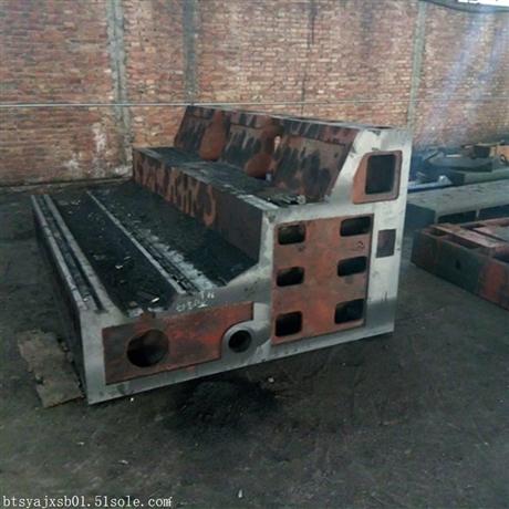 机床铸件加工//机床床身生产厂家