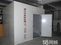 冷庫安裝價格 高性價比請找湛江廣新制冷公司