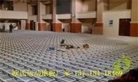 铜川运动木地板 欧氏运动木地板厂家