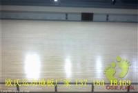 佛山运动木地板技术力量雄厚
