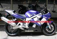 雅马哈yzf-r6摩托车 雅马哈R6摩托车价格 雅马哈摩托车跑车