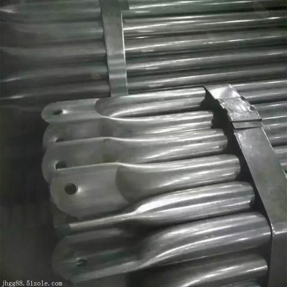 天津大棚镀锌管