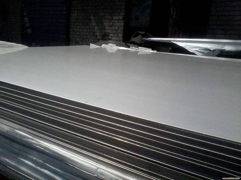 太钢304l不锈钢原平板直销