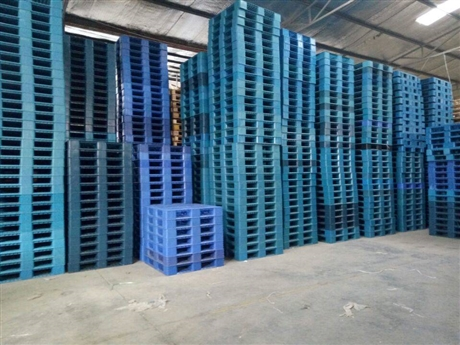 宝鸡塑料卡板厂家宝鸡塑料托盘塑料周转箱