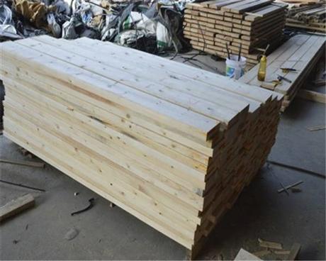 建筑方木规格型号多种多样  品质好