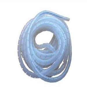 供甘肃中空壁缠绕管和兰州hdpe缠绕增强
