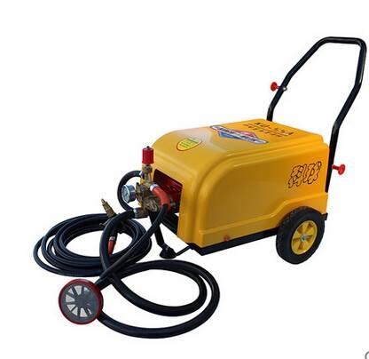 高压清洗机洗车店养殖清洗泵