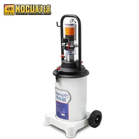 科球黄油机DM-80注油器