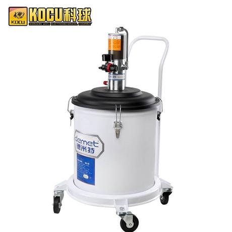 德米特DM-A9高压注油器
