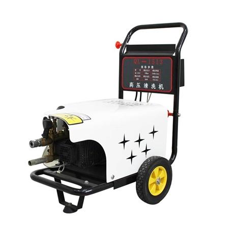 KQ-0813高压清洗机 洗车机