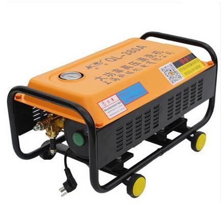 QL-380A家用清洗机/洗车高压泵
