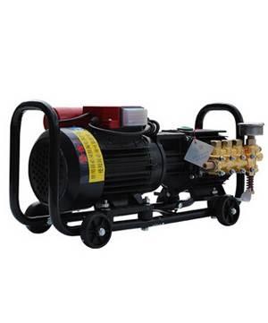 高压清洗机QL-280/洗车机 家用