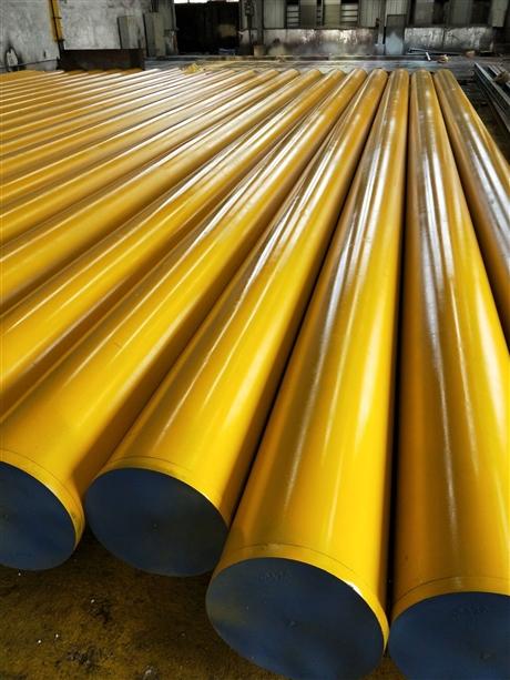 钢材打包出口抛丸喷漆加工,钢材表面处理,钢材喷富锌漆,
