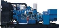 200kw发电机   250KW奔驰柴油发电机组