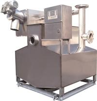 天津除臭型隔油设备生产